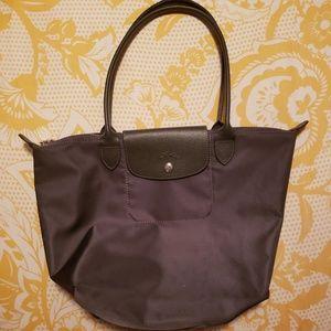 Longchamp tote purse